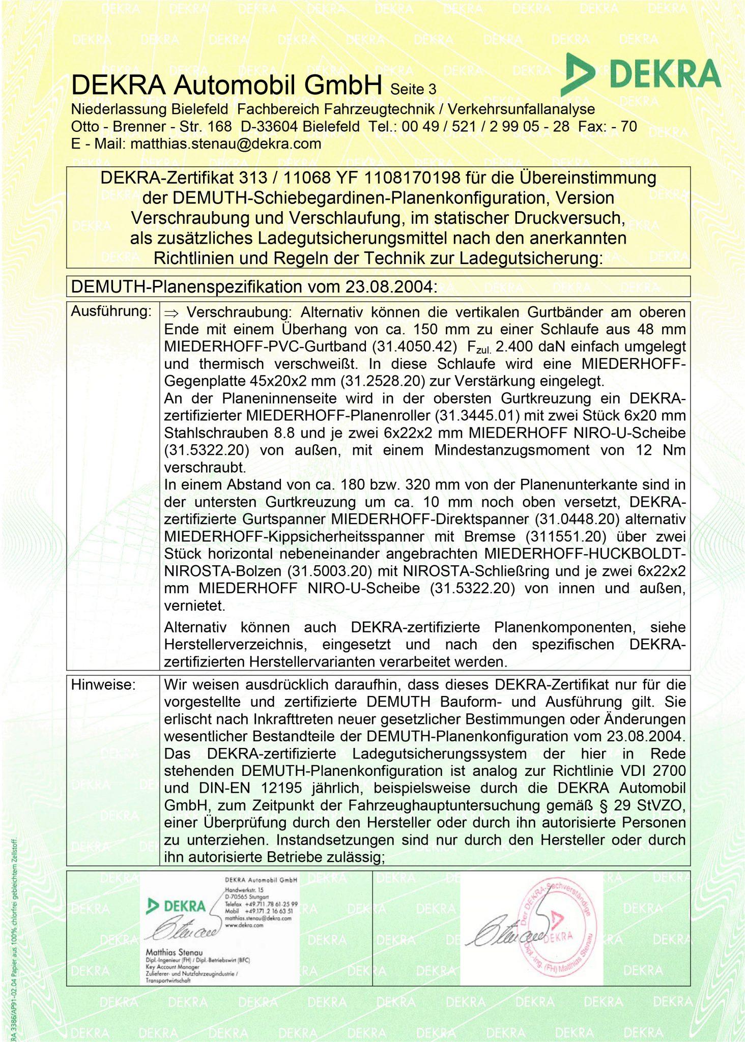 Zertifikat LaSi_03
