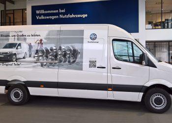 14 Transporter VW