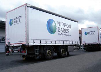 Nippon Gases Demuth Low